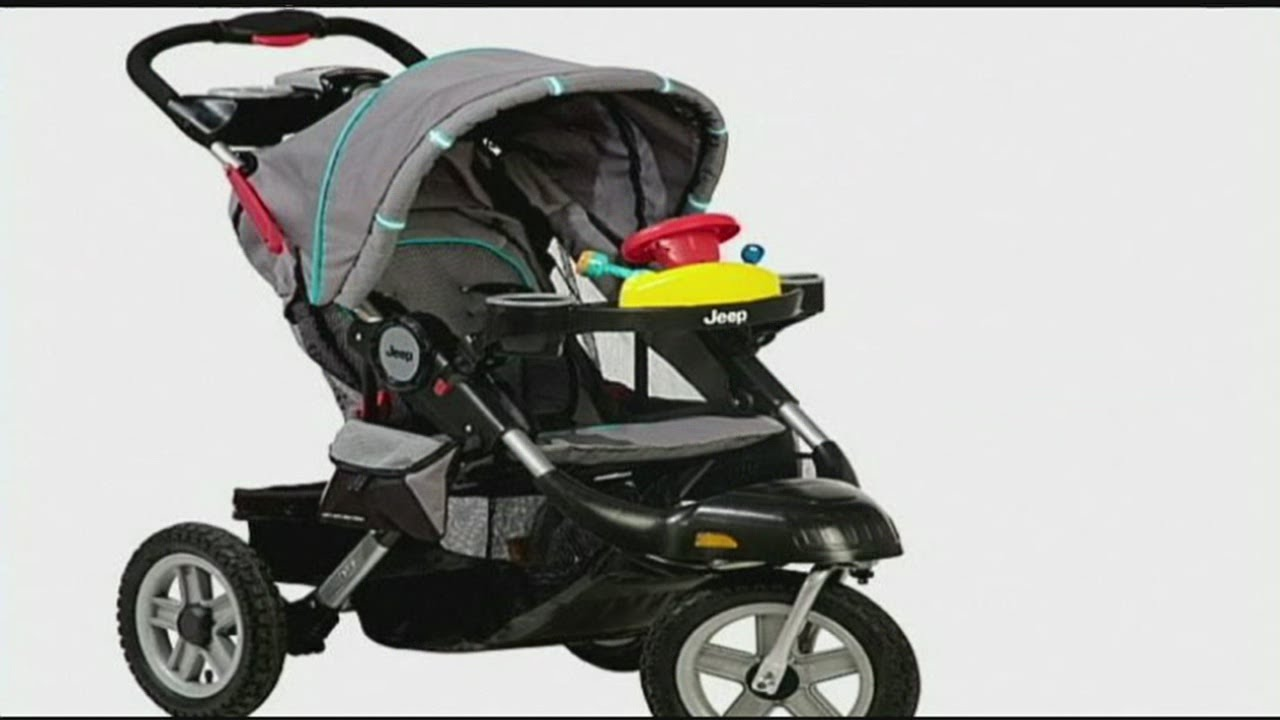 Nuna Stroller Recall Recall Issued On Baby Strollers