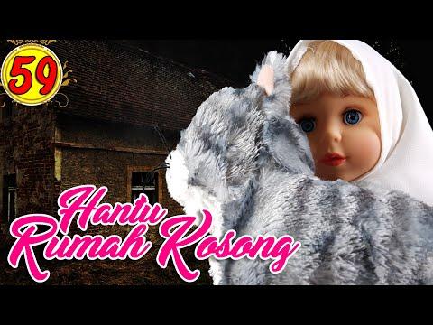 #59 Hantu Rumah Kosong - Boneka Walking Doll Cantik Lucu -7L | Belinda Palace
