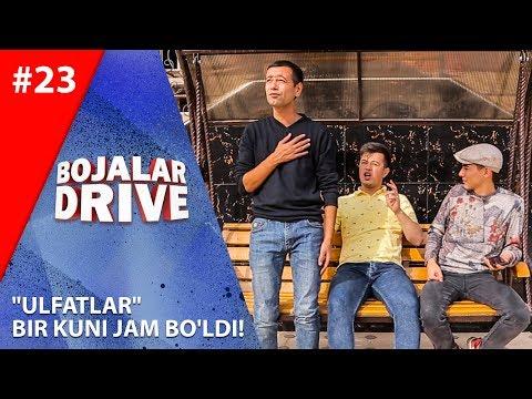Bojalar Drive 23-son \