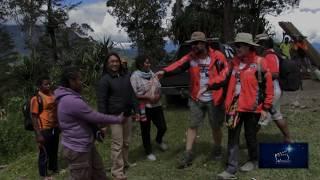 Alenia's Journey Uncover Papua Eps 02 Segment 3