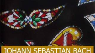 J S Bach Chorales HERR GOTT, DICH LOBEN ALLE WIR BWV 328