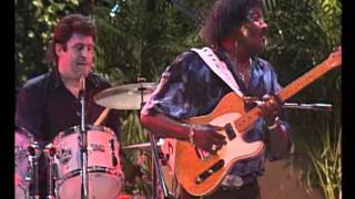 Albert Collins & The Icebreakers - Same old thing (night)
