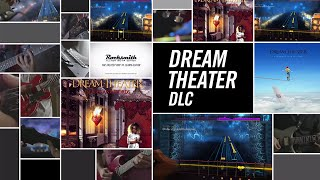 Dream Theater Song Pack - Rocksmith 2014 Edition DLC