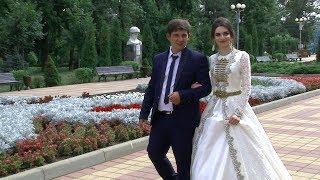 Адыгская свадьба. Давлет и Зарема. #АДЫГИ  #Черкесы #АдыгэДжэгу