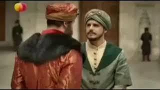 Сулейман и Мустафа. Великолепный век/турецкий сериал