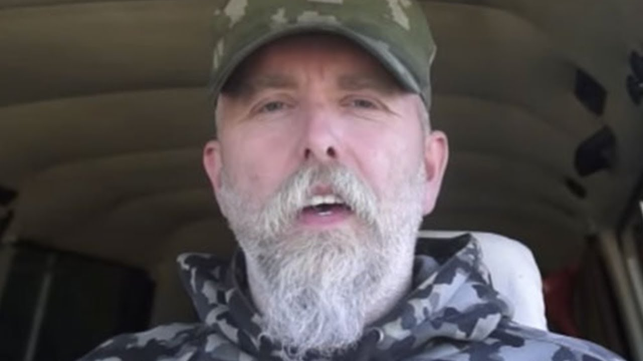 Varg Vikernes Banned By YouTube After VOX, Stephen Crowder Dispute