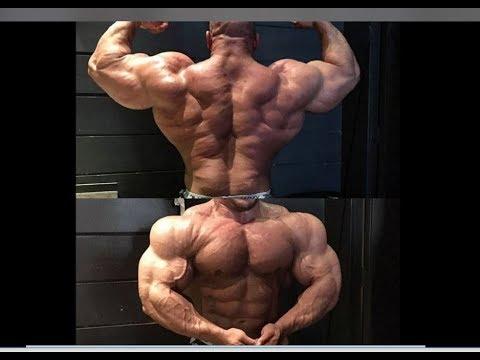 Big Ramy Mr Olympia 2017 Might Just Save Bodybuilding !!!