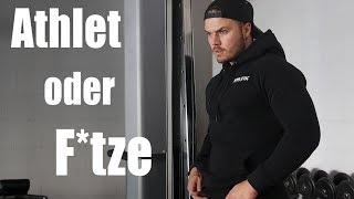 Eine wichtige Entscheidung - Athlet ODER Youtuber F*tze?