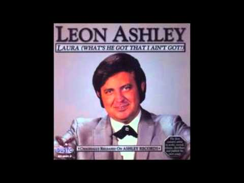 Leon Ashley - With the Help Of the Wine