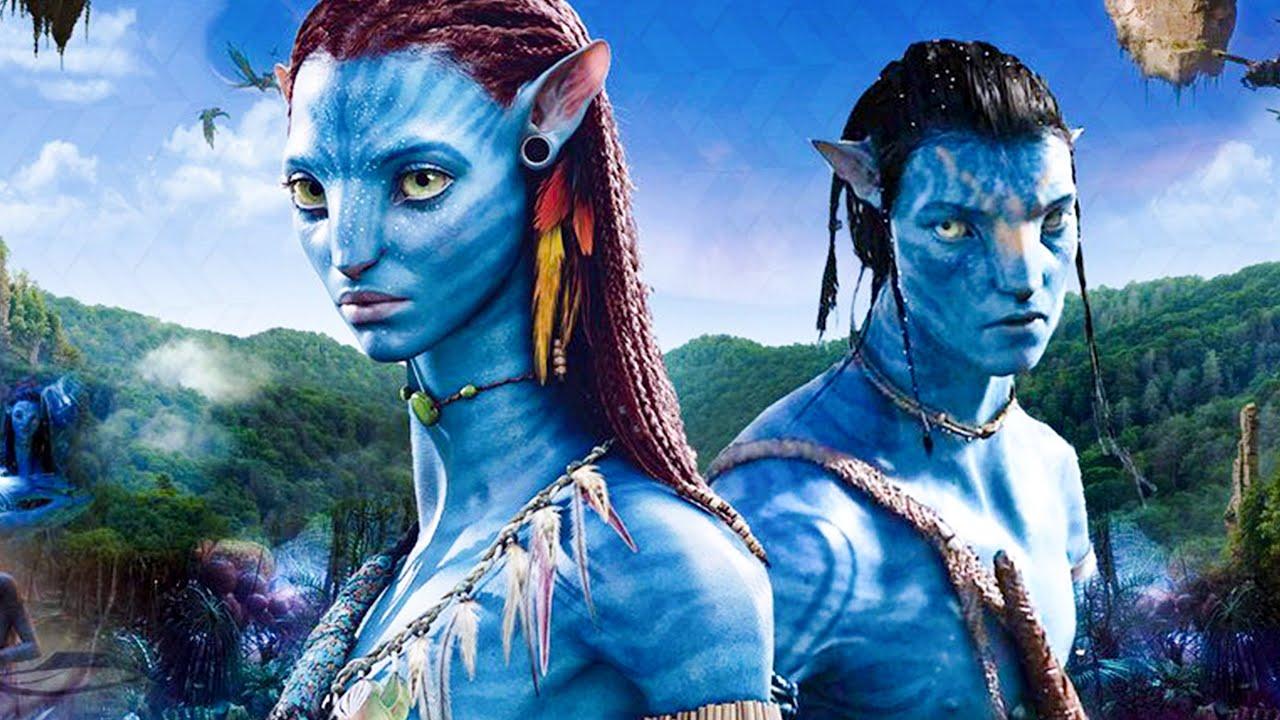 Avatar 2, Spider-Man: Into the Spider-Verse 2, Black Panther 2, Borderlands.. This Week's Movie News