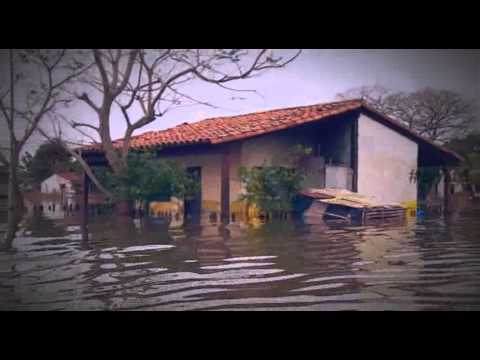 Floods in southern regions - Paraguay. IFRC. Paraguayan Red Cross