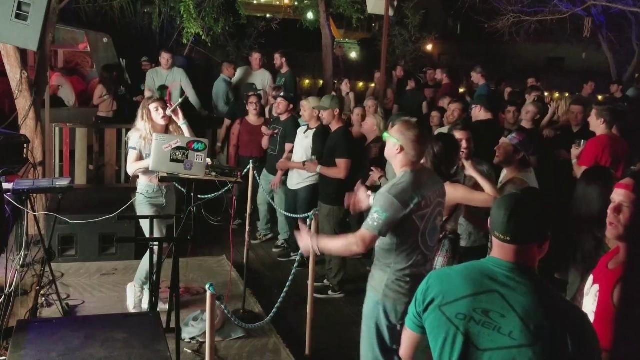 party nails 3 live shady park tempe az march 23 2018 - YouTube