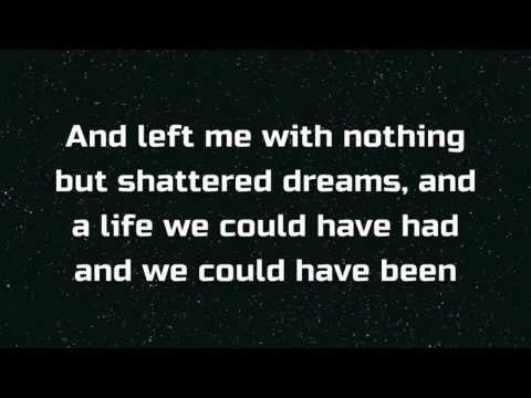 Eminem - Stronger Than I Was Lyrics (HD)