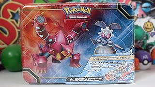 Opening The Best Pokemon Evolutions Collector's Chest!!