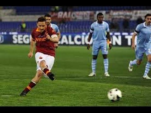 Francesco Totti - Top 30 goals ever