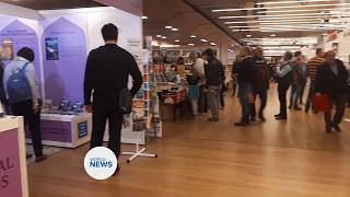 34th Slovenian Book Fair takes place in Ljubljana
