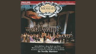 """Handel: Messiah - Part 3 - 50. """"If God Be For Us"""" (Live In Dublin / 1992)"""