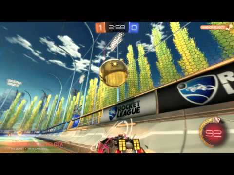 QUE SUBIR AL CANAL? - Rocket League | Alexelcapo