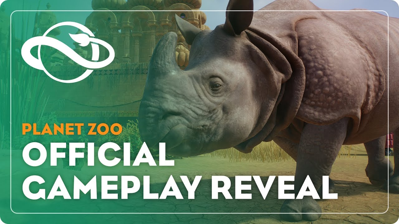 Planet Zoo's Animals Are More Civilised Than Most Sydney