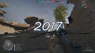 2017 -BF1 Support Edition-