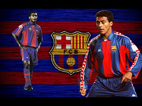 All 39 Goals ● Romario ● Barcelona