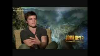 Nothing Even Matters (Josh Hutcherson Video) With Lyrics