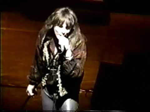 Don Dokken   In Osaka Mar 11, 1991 Up From The Ashes Tour Full Concert 50fps