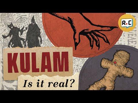 "Is ""Kulam"" Real? | Filipino | Rec•Create"