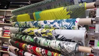 Покупка и обзор итальянских тканей в магазине Фактура. Могилев