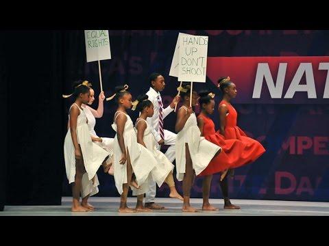Lyric Performing Arts Academy - Four Little Girls