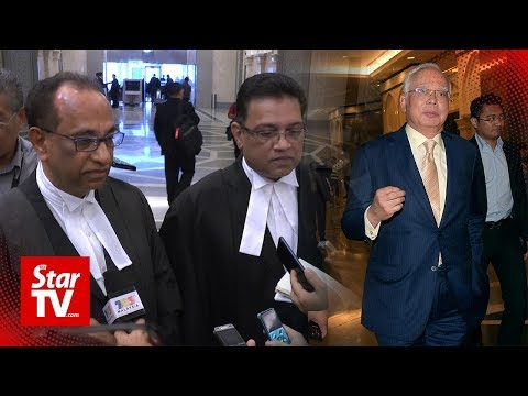 Najib wins one appeal but loses three others over SRC International case