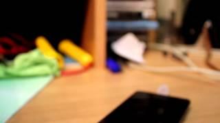Видео в зеркальной фотокамере Canon 650D(Canon 650D (18-55 kit) Вот так вот снимает при слабом домашнем освещении., 2012-08-06T22:13:07.000Z)