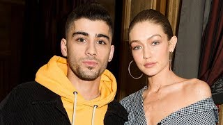 Bella Hadid Reacts To Gigi Hadid And Zayn Reunion | Hollywoodlife