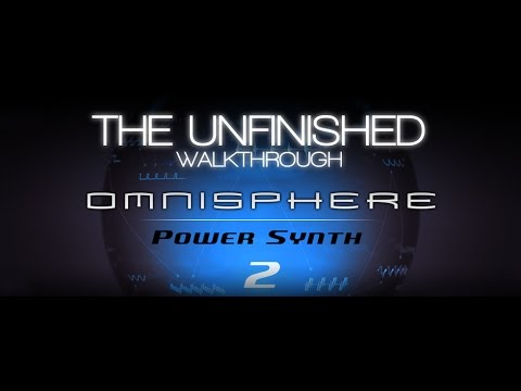 Spectrasonics Omnisphere 2 Review | AudioNewsRoom - ANR