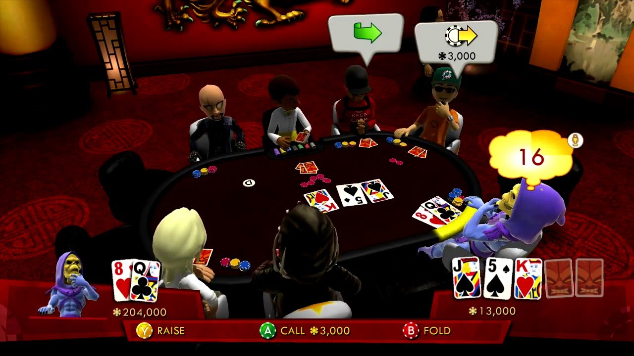 The Poker House Stream