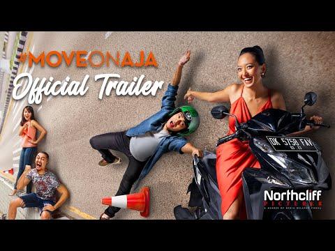 Official Trailer #MOVEONAJA | 22 Agustus 2019 di Bioskop