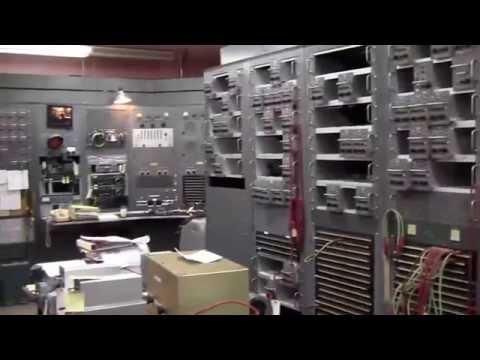 KPH Historic Radio Station On Air