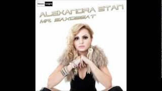 Alexandra Stan - Mr. Saxo Beat (Original Radio Edit)