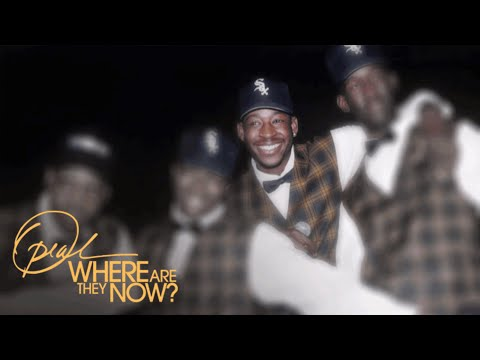Boyz II Men on Parting Ways with Bass Singer Michael McCary | Where Are They Now | OWN