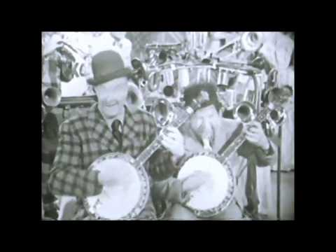 Spike Jones and his City Slickers Band (1952)