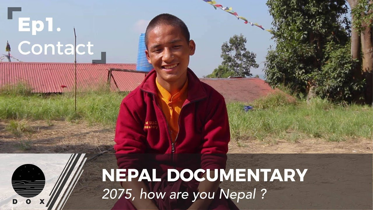 Download I Lived in a Buddhist School !  2075 How Are You Nepal ? Episode #1 | The DOX Channel