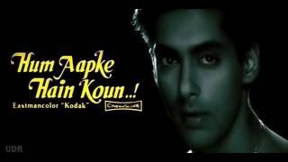 Hum apke hai kaun (Karaoke 4 female)