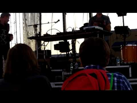 The Limousines - The Future Live at DeLuna Fest mp3
