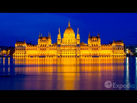 Budapest City Video Guide | Expedia