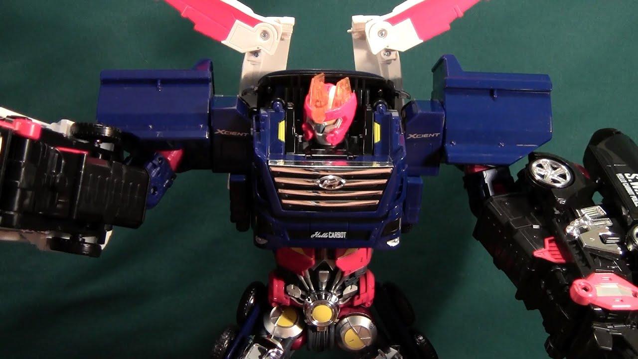 Hello Carbot Pentastorm Review Sonokong Xcient Avante