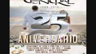 25 ANIVERSARIO CENTRAL ROCK - SESION PRE ANIVERSARIO 2014