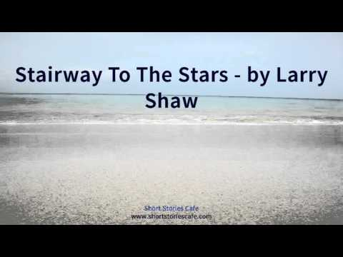 Stairway To The Stars   by Larry Shaw