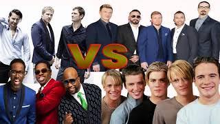 Westlife, Michael Learns to Rock, Backstreet Boys,Boyz II Men Best Boy Band Love Songs Full Album