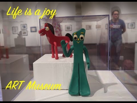 life-is-a-joy-#136-drive-in-and-art-museum