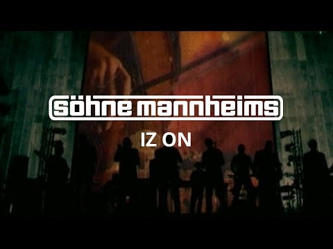 Sohne Mannheims